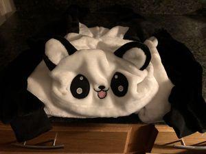 Panda onesie kids XL for Sale in Olney, MD