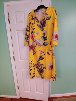 Women's slip dress for Sale in Columbia, MO