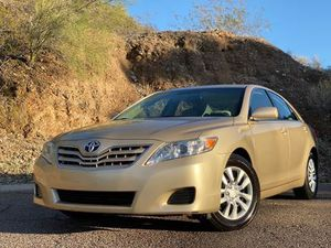 2011 TOYOTA CAMRY LE for Sale in Phoenix, AZ