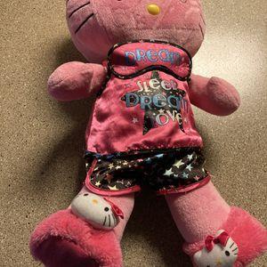 Cat Teddy Bear for Sale in Salt Lake City, UT