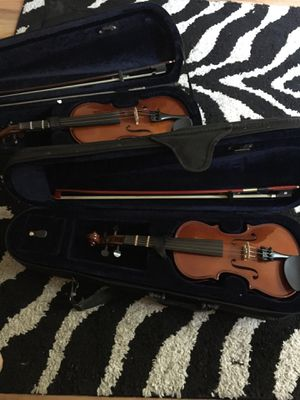 Violins for Sale in Sunnyvale, CA