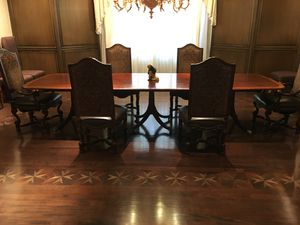 Fantastic Dining Table!!! for Sale in Paradise Valley, AZ