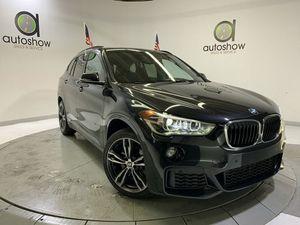2017 BMW X1 for Sale in Plantation, FL