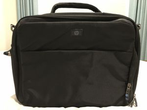 HP laptop bag (17.3 inch) for Sale in San Jose, CA