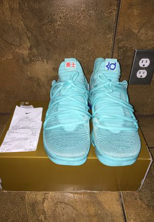 Nike Zoom KD10 for Sale in Nashville, TN