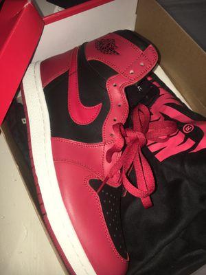 85 air Jordan 1 size 9 for Sale in Houston, TX