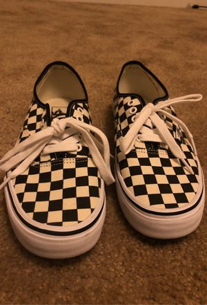 Vans Authentic for Sale in Ontario, CA