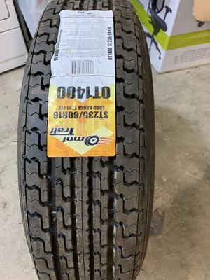 Omni tire with rim for Sale in San Jose, CA