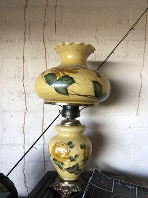 Old vintage lamp! for Sale in Tucson, AZ
