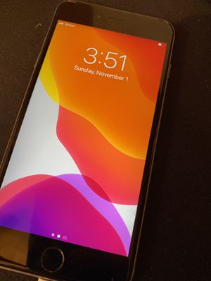 iPhone 6s Plus for Sale in Lexington, KY
