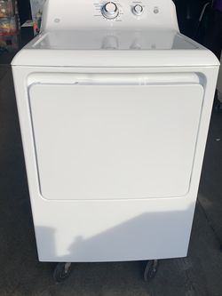GENERAL ELECTRIC DRYER for Sale in Kennewick,  WA
