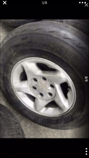 """Tacoma Alloy Rims 16"""" for Sale in Annandale, VA"""
