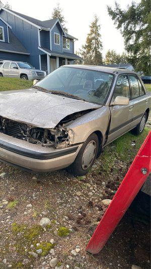 1992 Mazda Protoge for Sale in Bonney Lake, WA