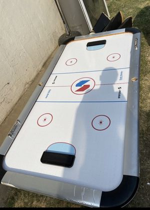 Air hockey table. Like new for Sale in Carmichael, CA