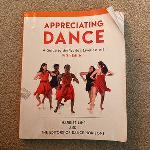 Appreciating dance for Sale in Fontana, CA