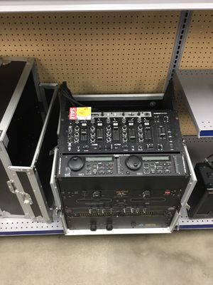 Gemini DJ set up for Sale in Greenville, SC