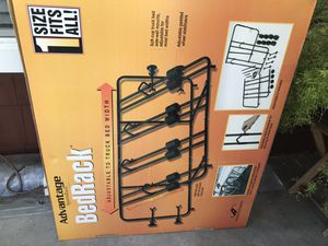 Truck bed bike rack for Sale in Richmond, CA