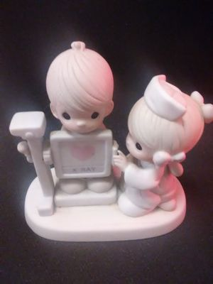Various Precious Moments figurines. for Sale in Charleroi, PA