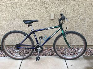 "Trek 830 MT Track XC Men's Bike 26"" 16.5"" Frame for Sale in Phoenix, AZ"