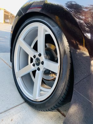 Rims wheels tires Honda,Toyota,Nissan, rines 20x9.5 for Sale in Anaheim, CA