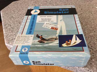 Sail simulator for Sale in Vancouver,  WA