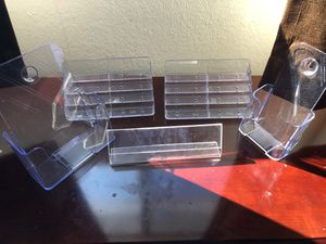 Acrylic Business holders for Sale in San Diego, CA