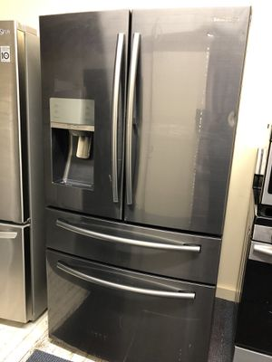 Samsung refrigerator $1,200.00 for Sale in Columbus, OH