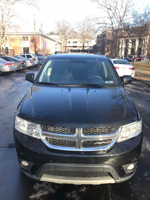 2013 Dodge Journey for Sale in MIDDLE CITY EAST, PA