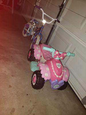 Girls bikes for Sale in Saint Charles, MO