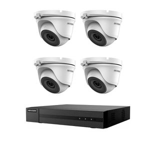 CCTV surveillance system 4 cameras for Sale in Maywood, CA