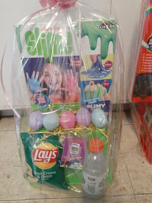 Kids easter baskets for Sale in City of Industry, CA