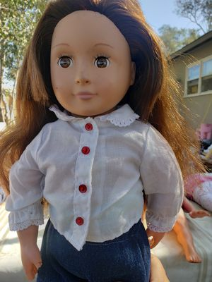 Doll for Sale in Ontario, CA