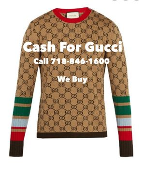 We Buy Gucci Clothing , Shoes and handbags for Sale in New York, NY