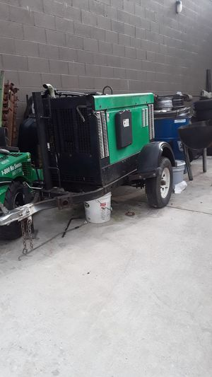Welder and Generator for Sale in Baltimore, MD