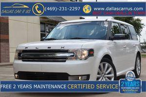 2013 Ford Flex for Sale in Dallas, TX