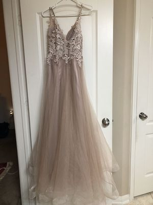 Formal Cinderella Divine Dress, Great for Prom! for Sale in League City, TX