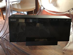 Sony s-air wireless audio system with subwoofer for Sale in Kirkland, WA