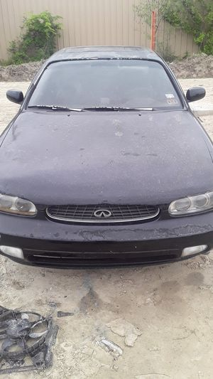 1995 Infiniti J30 for parts for Sale in Houston, TX