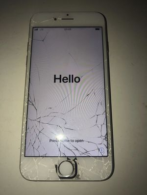 Iphone 6s for Sale in Mesquite, TX