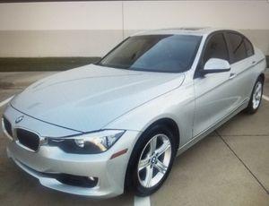 2013 BMW 3 series 328i for Sale in Tucson, AZ