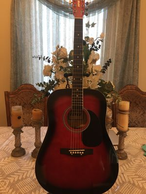 Fever acoustic guitar for Sale in Cudahy, CA
