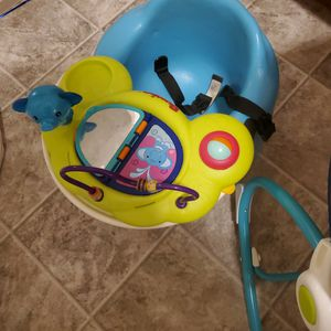 Bambo Seat for Sale in Fort Leonard Wood, MO