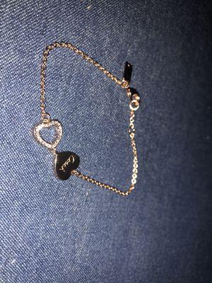 Coach: rose gold bracelet for Sale in Hyattsville, MD