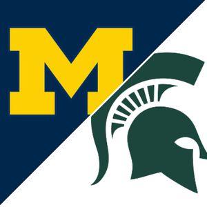 Michigan vs. Michigan State Football Tickets for Sale in Detroit, MI