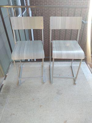 High bar chairs for Sale in Murfreesboro, TN