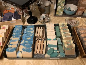 Handmade Goat Milk Soap! for Sale in Issaquah, WA