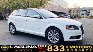2011 Audi A3 for Sale in Laguna Niguel, CA