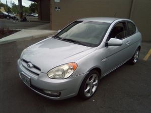 2007 Hyundai accent for Sale in Portland, OR