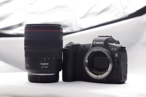 Canon EOS R and 24-105mm F4 for Sale in Glendale, AZ