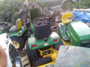 John Deere tractors for Sale in Indianapolis, IN